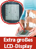 newgen medicals Premium Bodyshaping- & Massage-Ger�t ESG-4013, grafisches XXL-Display newgen medicals Reizstrom Stimulatoren