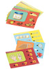 "Playtastic Lernkarten-Set ""Basic Fun II"" f�r NX-1189 Objekte, 100 S. Playtastic"