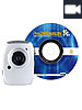 Somikon 3in1-Action-Cam DV-1200 mit Spezial-Software ProDRENALIN Somikon Action-Cams Full HD