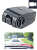 NavGear Full HD Mini-Dashcam MDV-4300.mini mit G-Sensor NavGear Dashcams mit G-Sensor (HD)