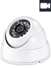 7links Dome-IP-Kamera IPC-750.HD mit SofortLink, 720p-Auflösung 7links Indoor-Doom-IP-WLAN-Kameras