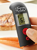 Rosenstein & Söhne Digitales Bratenthermometer mit Signalton Rosenstein & Söhne Digitale Haushalts- & Steak-Thermometer