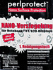NANO Versiegelung f�r Kunststoffoberfl�chen (ohne Alkohol) perlprotect Nano Surface Protection