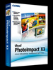 Corel Ulead PhotoImpact X3