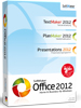 SoftMaker Office Home & Business 2012 f�r Windows (3 PCs) SoftMaker Office-Paket (PC-Software)