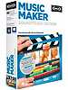 MAGIX Music Maker Soundtrack Edition MAGIX Musikproduktion (PC-Software)