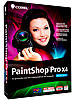 Corel Paintshop Pro X4 Special Edition Bildbearbeitung Software