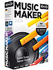 MAGIX Music Maker 2014