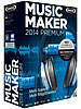 MAGIX Music Maker 2014 Premium MAGIX Musikproduktion (PC-Softwares)
