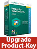 Kaspersky Anti-Virus 2017 Upgrade (Product-Key-Karte) Kaspersky Antivirus (PC-Software)
