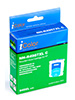 Recycled Cartridge f�r HP (ersetzt C4907AE No.940XL), cyan recycled / rebuilt by iColor