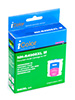 Recycled Cartridge f�r HP (ersetzt C4908AE No.940XL), magenta recycled / rebuild by iColor Recycled HP Druckerpatronen
