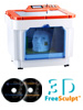 FreeSculpt 3D-Drucker/-Kopierer EX1-ScanCopy mit 2x Software FreeSculpt 3D-Drucker