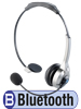 Callstel Profi-Mono-Headset Bluetooth mit integriertem NFC-Chip (refurbished) Callstel Bluetooth Mono Headsets