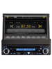 "Creasono 7"" MP5-Autoradio mit Touchscreen & Bluetooth CAS-M 70"