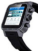 "simvalley 1.5""-Smartwatch AW-420.RX Android 4.2, BT, WiFi, 1GB, BLACK simvalley MOBILE"