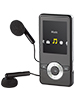 "auvisio MP3- & Video-Player ""DMP-320.m"" mit UKW-Radio auvisio"