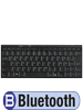 GeneralKeys Bluetooth-Mini-Tastatur f�r iPad & andere Bluetooth-Ger�te