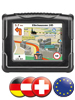 "NavGear 3in1-Motorrad- & Outdoor-Navi ""TourMate SLX-350"", Europa (refurbished) NavGear Motorrad- & Outdoor Navis"
