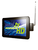 "auvisio Mini-DVB-T-Receiver ""aDTV mobile"" f�r Android-Ger�te auvisio"