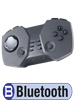 Callstel Bluetooth-Gaming-Controller für Apple, Android & Windows Callstel Bluetooth Gaming-Controller