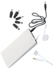 revolt Powerbank mit 35.000 mAh, f�r MacBook ab 2012 revolt