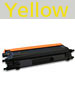recycled / rebuilt by iColor Brother TN-135Y Toner- Rebuilt- yellow recycled / rebuilt by iColor Rebuilt Toner Cartridges für Brother Laserdrucker
