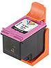Recycled Cartridge f�r HP (ersetzt CC644EE No.300XL), color HC recycled / rebuild by iColor Recycled HP Druckerpatronen