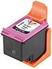 Recycled Cartridge f�r HP (ersetzt CC656AE No.901), color HC recycled / rebuild by iColor Recycled HP Druckerpatronen