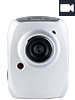 Somikon 3in1-Action-Cam DV-1200 mit Full HD & 6,1-cm-Touchscreen Somikon Action-Cams Full HD