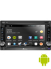 NavGear 2-DIN Android-Autoradio DSR-N 270 BT2 (refurbished) NavGear