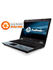 "hp ProBook 6450b, 14"" (35,6 cm), Core i3-370M, 250 GB, Win 7 (refurb.) hp Notebooks"