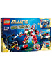 LEGO 66365 Atlantis Superpack 4in1