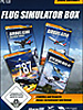 Flug Simulator Box: Zivile Luftfahrt (Add-On) f�r MS Flight Sim 2004
