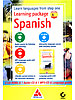 Apollo Learning Package Spanish (Sprachkurs Englisch - Spanisch) Apollo Sprachkurs (PC-Software)