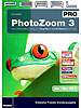 PhotoZoom 3 Pro Bildbearbeitung (PC-Software)