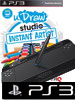 uDraw Game Tablet inkl. Instant Artist f�r PlayStation 3