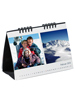 Your Design Tischkalender A5 quer 260g/m² Your Design