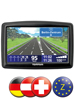 TomTom XXL IQ Navigationssystem, Zentral-Europa Mobile Navi-Systeme 5""
