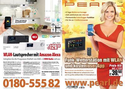 Pearl Online Katalog
