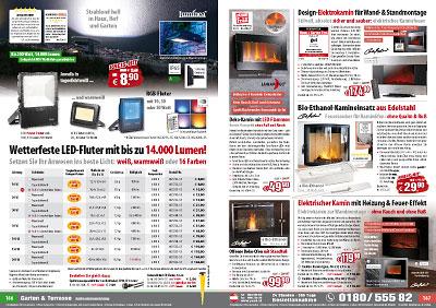 lunartec led bild kaminfeuer led wandkamin mit led flammen led kamin. Black Bedroom Furniture Sets. Home Design Ideas