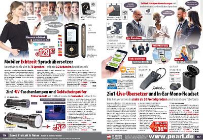 Mobiler Geldscheinprüfer LED Taschenlampe mit Ultraviolett Schwarzlicht Lampe